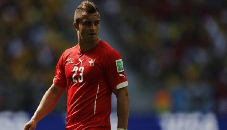 GS Transfer: Shaqiri'ye