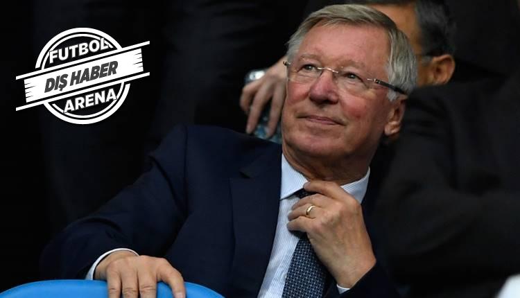 Sir Alex Ferguson'un sağlığında son durum! Ferguson'un hastalığı ne
