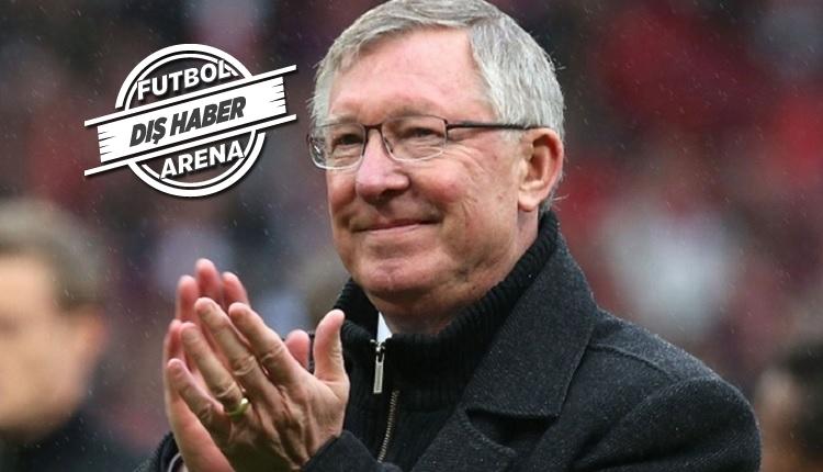 Sir Alex Ferguson'un sağlık durumu nasıl? Açıklama geldi! (Sir Alex Ferguson'a ne oldu?)