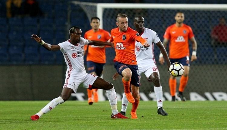 Sivasspor, Beşiktaş, Galatasaray ve Başakşehir'in kabusu oldu