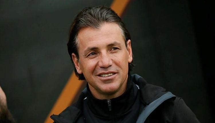 Sivasspor, Tamer Tuna ile anlaşmaya vardı!