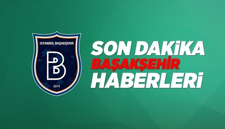 Son Dakika Başakşehir Haberleri: Başakşehir'den Jose Sosa transferi sürprizi (31 Mayıs 2018 Perşembe)
