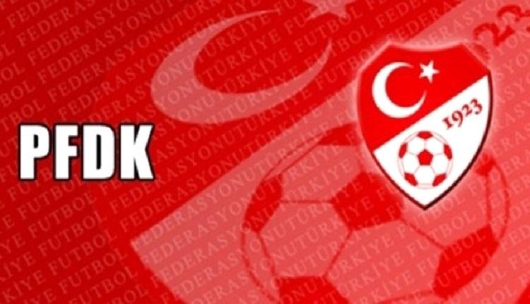 Son dakika! Fenerbahçe, Galatasaray, Beşiktaş PFDK'ya sevk edildi