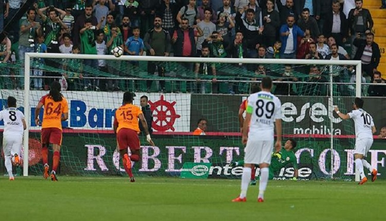 Soner Aydoğdu'dan Galatasaray maçı penaltı açıklaması! Sert tepki...