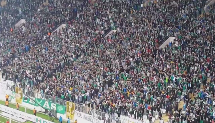 Spor Toto Süper Lig'de seyirci sayısında büyük artış