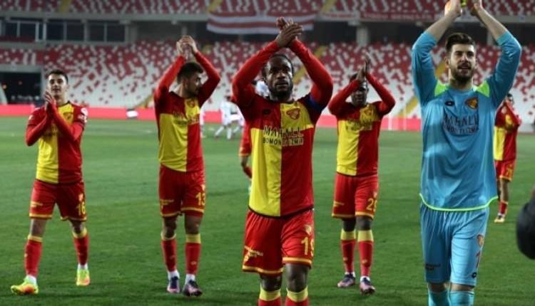 Spor Toto Süper Lig'e yükselen takımlar ligde kaldı