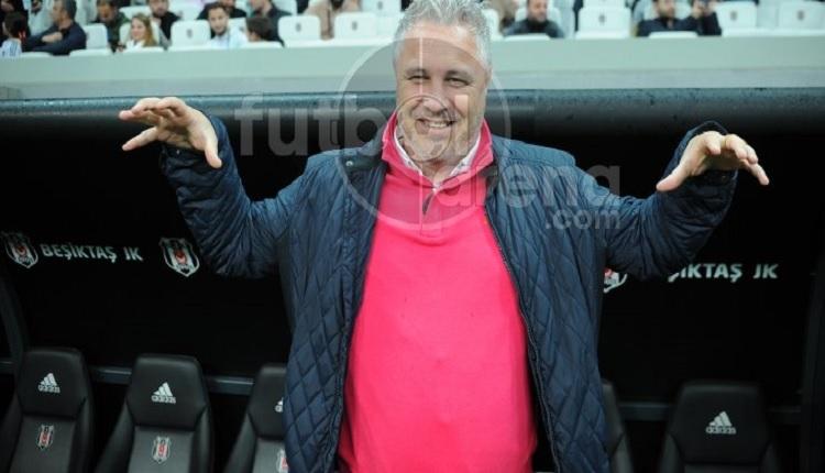 Sumudica Beşiktaş maçında neden Kartal pençesi yaptığını açıkladı