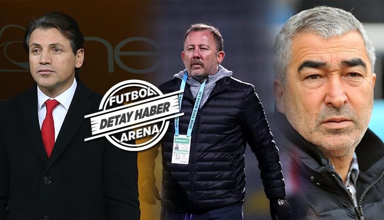 Süper Lig'de 'Beşiktaşlı' teknik direktör damgası