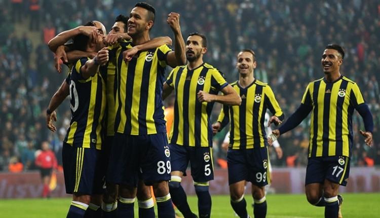 Süper Lig'de geride kalan sezonda 'gol' rakamları