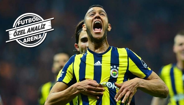 FB Haber: Süper Lig'in zirvesinde Josef de Souza var!