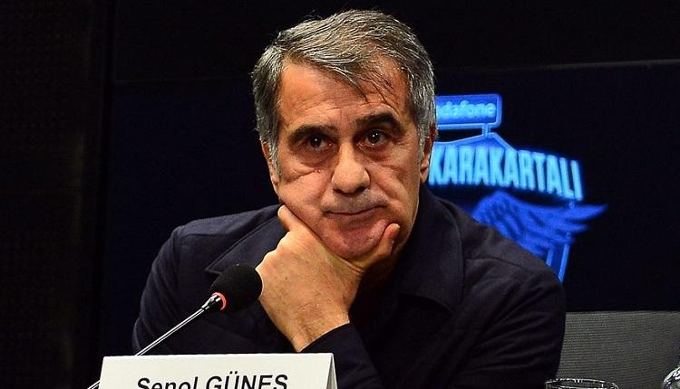Talisca'nın transferini Şenol Güneş açıkladı: 'Cenk Tosun'a rakip olacak'