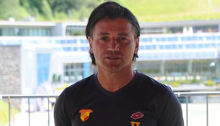 GS Haber: Tamer Tuna'dan Galatasaray'a gözdağı