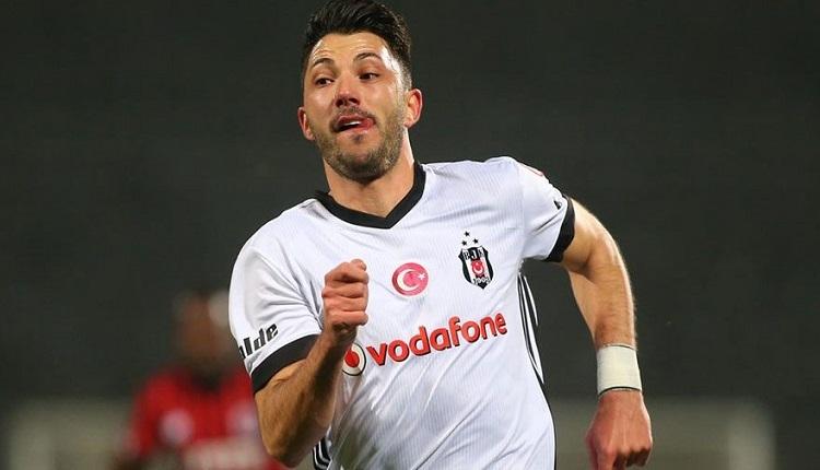 Tolgay Arslan'dan Fenerbahçe'ye Kartal göndermesi