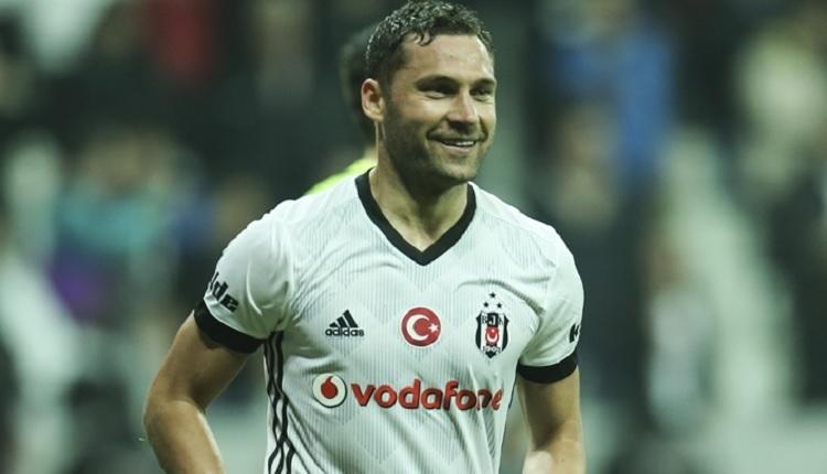 Tosic'ten BJK TV'de Beşiktaş'a veda konuşması