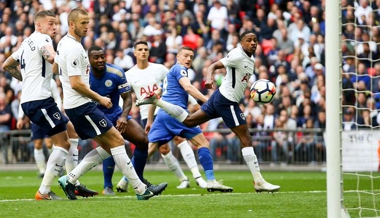 Tottenham 5-4 Leicester City maç özeti ve golleri (İZLE)