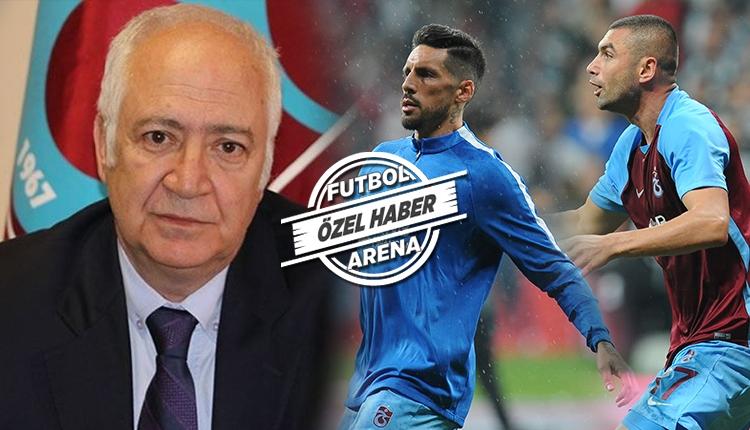 Trabzonspor'dan FutbolArena'ya transfer açıklaması