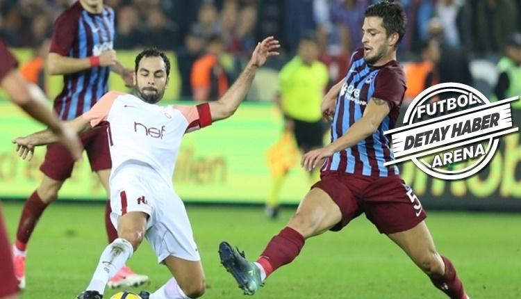 Trabzonspor'dan transferde büyük zarar! Son 5 yılda...