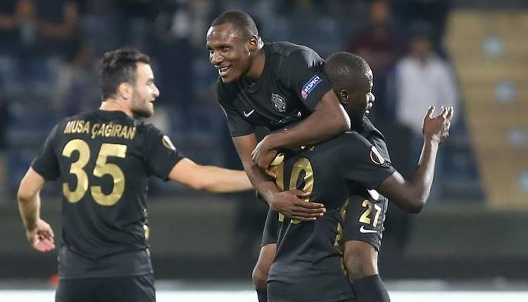 Trabzonspor'un hedefi Aminu Umar