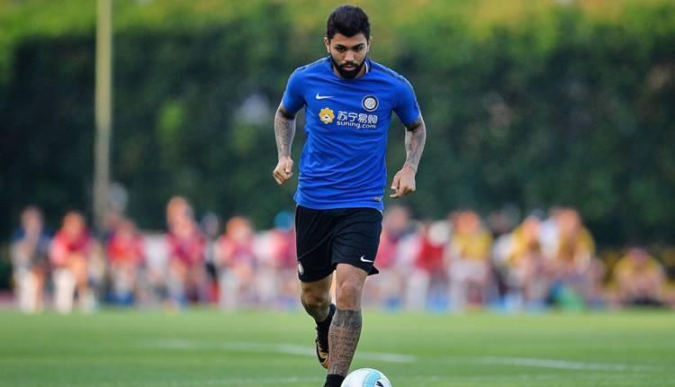 Haberleri: Gabigol İnter'e dönmek istiyor