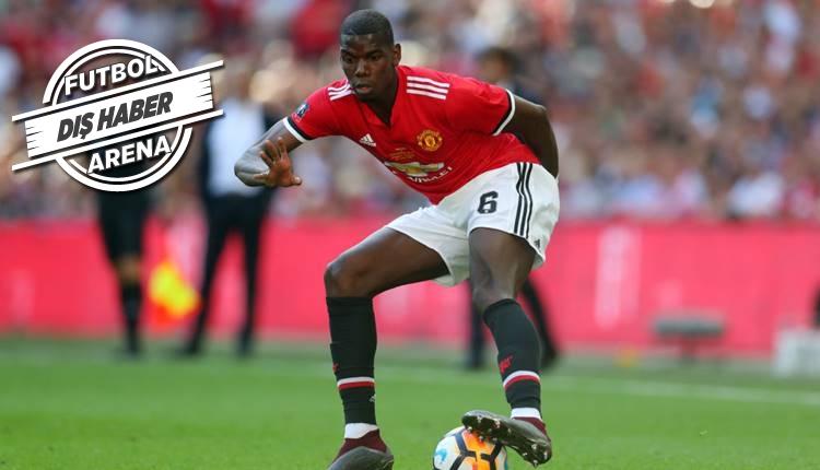 Juventus Paul Pogba'yı istiyor!