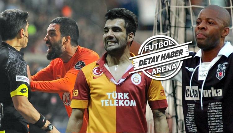 Türk futbol tarihinin en yüksek cezaları