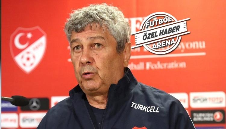 Türkiye - İran maçı öncesi Milli takımın 11'i belli oldu