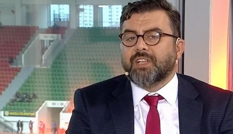 Türkiye Kupası'nda Fenerbahçe - Akhisar öncesi Cüneyt Çakır'a çağrı