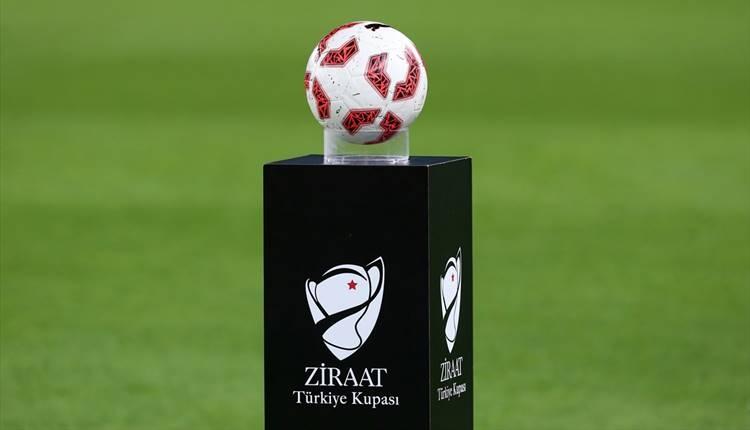 Türkiye Kupası'nı en çok kazanan takımlar