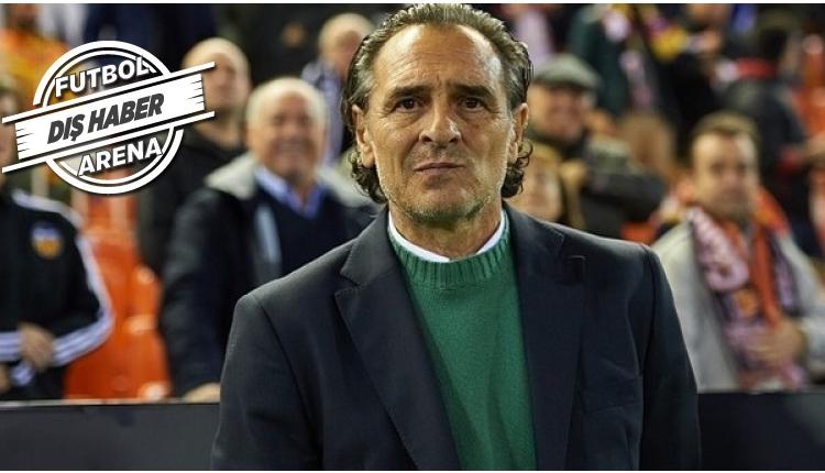 Udinese'de yeni hedef; Tudor'u gönderip Prandelli'yi getirmek