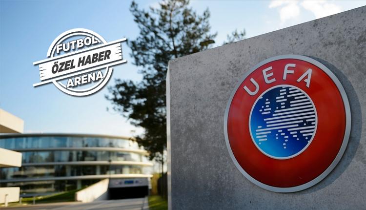UEFA, Galatasaray kararını ne zaman açıklayacak?