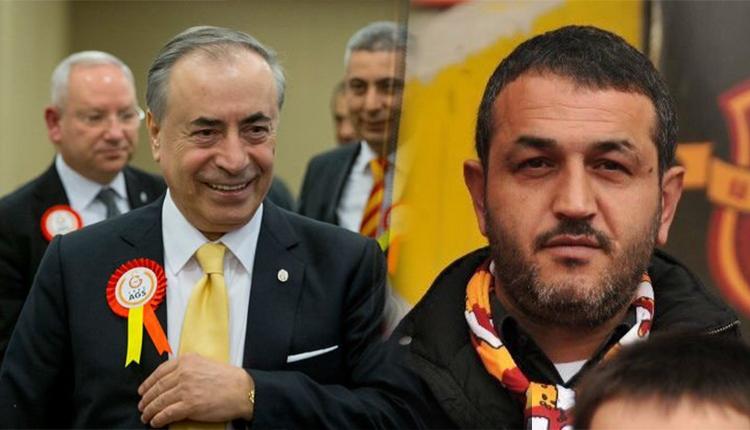 ultrAslan, Mustafa Cengiz'i desteklediğini açıkladı