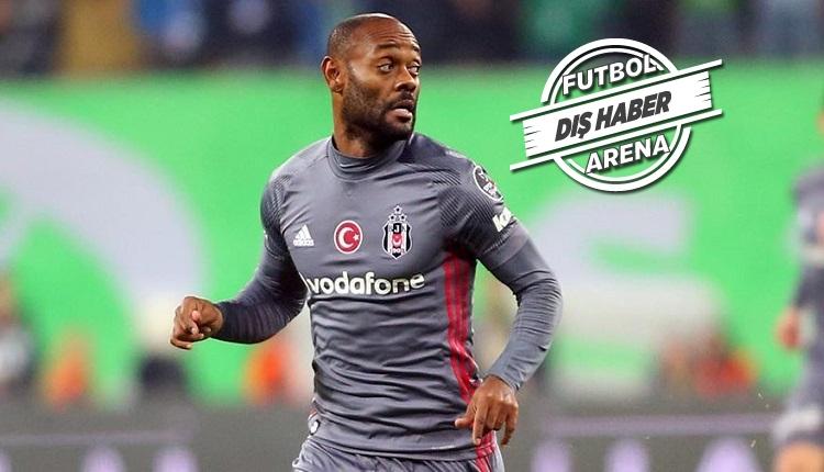 Vagner Love'dan flaş sözler: 'Beşiktaş'ın finansal durumu iyi değil'
