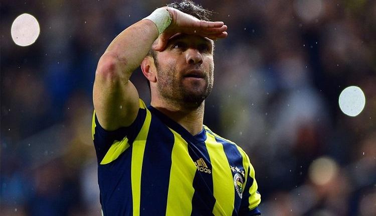 Valbuena'dan Fenerbahçe'den ayrılacak mısın? sorusuna cevap