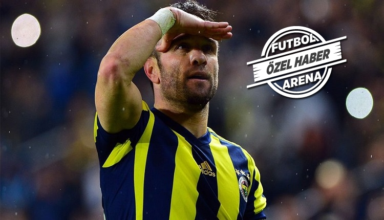 FB Transfer: Valbuena'ya yurt dışından transfer teklifi! Aykut Kocaman...