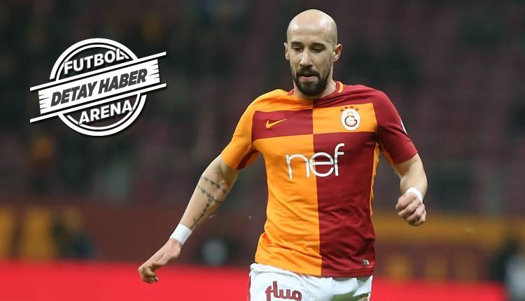 GS Haber: Ve Iasmin Latovlevici'nin Galatasaray'daki sözleşmesi bitti!