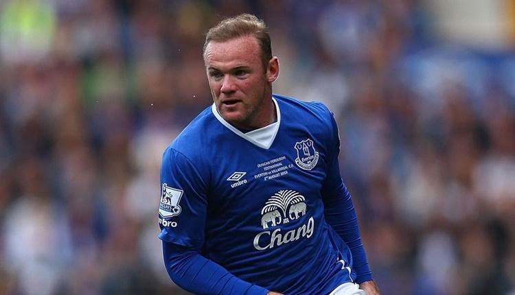 Transfer Haberleri: Wayne Rooney DC United için sağlık kontrolünde!