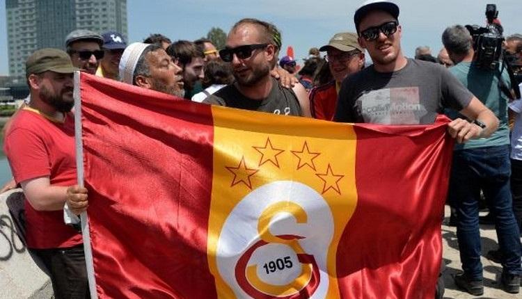 Yabancı rallicilere 'Galatasaray' dedirten ayakkabı boyacısı 'Beşiktaş' cevabı aldı