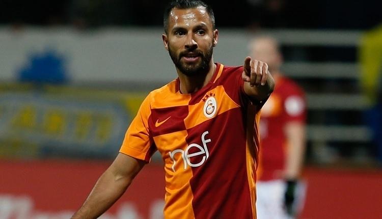 GS Transfer: Yasin Öztekin'e Kayserispor talip oldu