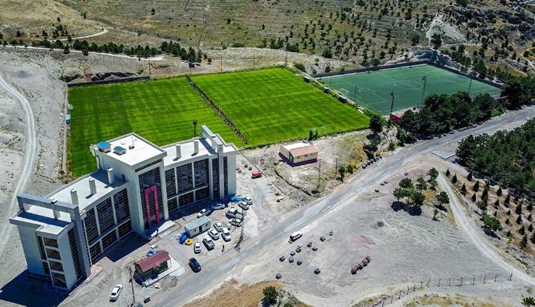 Yeni Malatyaspor'a UEFA Kulüp Lisansı verildi