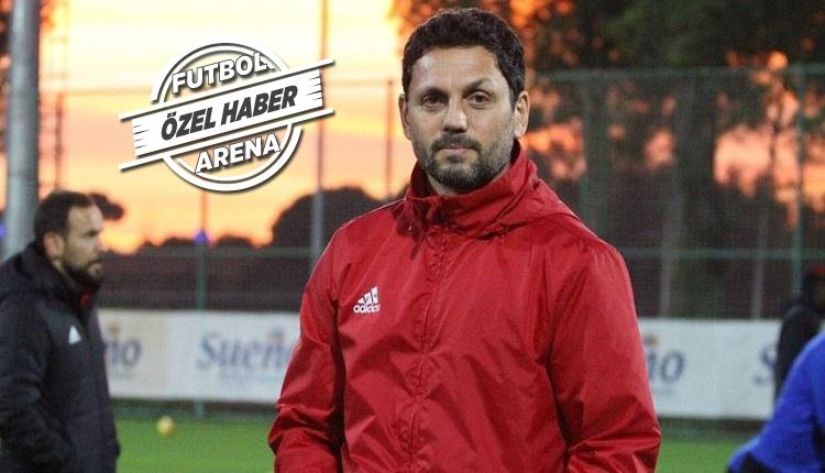 Yeni Malatyaspor'un Erol Bulut'a yaptığı son teklif