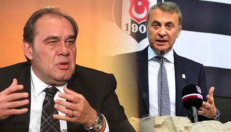 Yıldırım Demirören Beşiktaş'tan ihraç edilecek mi?
