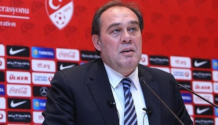 Yıldırım Demirören, Fenerbahçe-Akhisarspor maçı öncesi konuştu ''Tek yürek olmalıyız!''