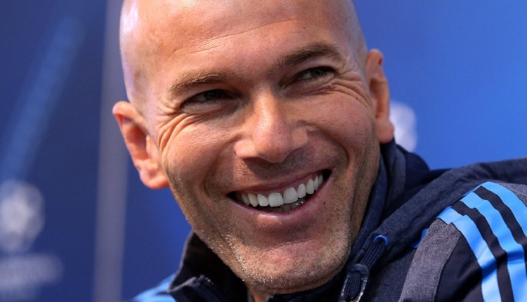 Zidane: Keşke her maç Bernabeu'da olsa! (Real Madrid 2-2 Bayern Münih maç özeti ve golleri İZLE)