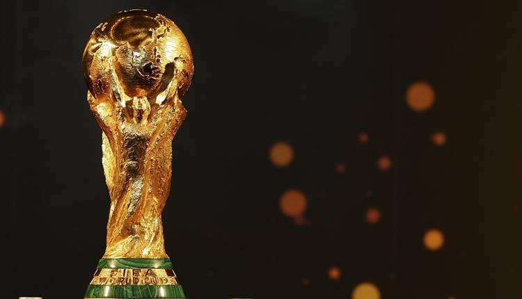 2018 Dünya Kupası son 16 turu eşleşmeleri