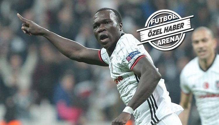 BJK Transfer: Aboubakar Beşiktaş'a geri mi dönüyor? İşte perde arkası
