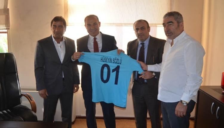 Adana Demirspor'un yeni başkanı Kazım Bozan kimdir?