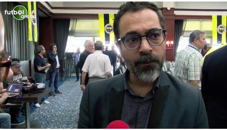 Ahmet Ercanlar, FutbolArena TV'de: