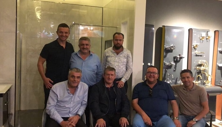 Akhisarspor'da teknik direktörlük görevine Safet Susic getirildi