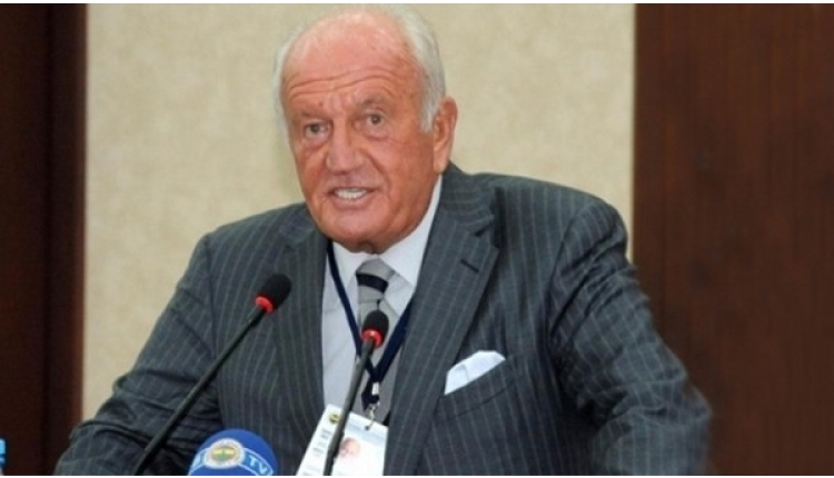 Ali Şen konuştu: 'Fenerbahçeli taraftarlardan isteğim...'