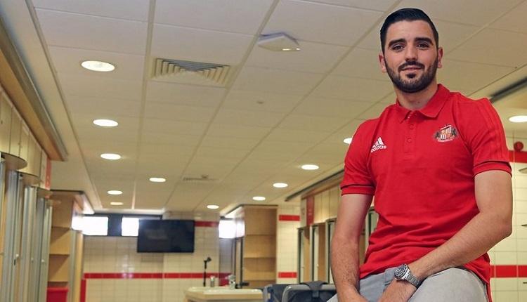 Alim Öztürk kimdir? Sunderland'e transfer olan Alim Öztürk hangi takımlarda oynadı? Alim Öztürk kaç yaşında, nereli?